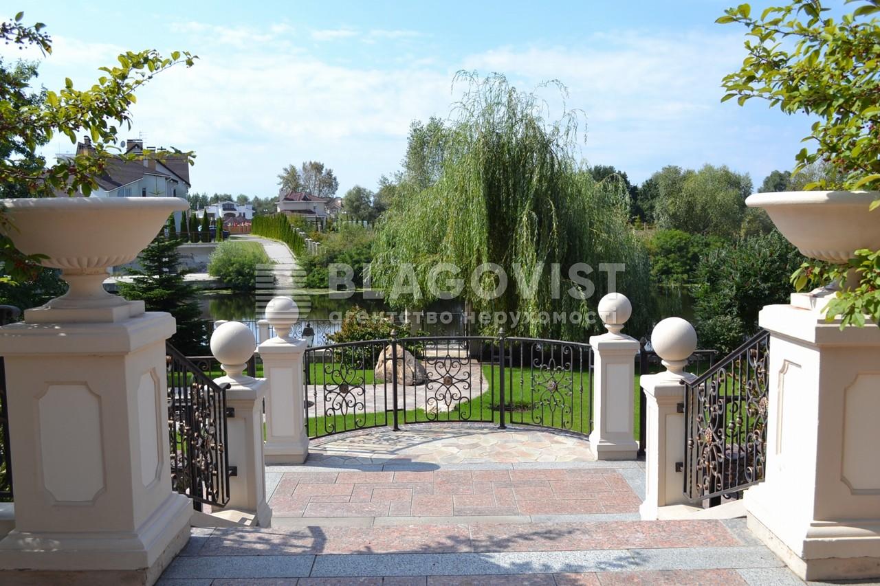 Дом M-25227, Старокиевская, Козин (Конча-Заспа) - Фото 10