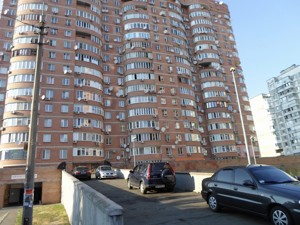 Квартира Срібнокільська, 14а, Київ, Z-394630 - Фото 8