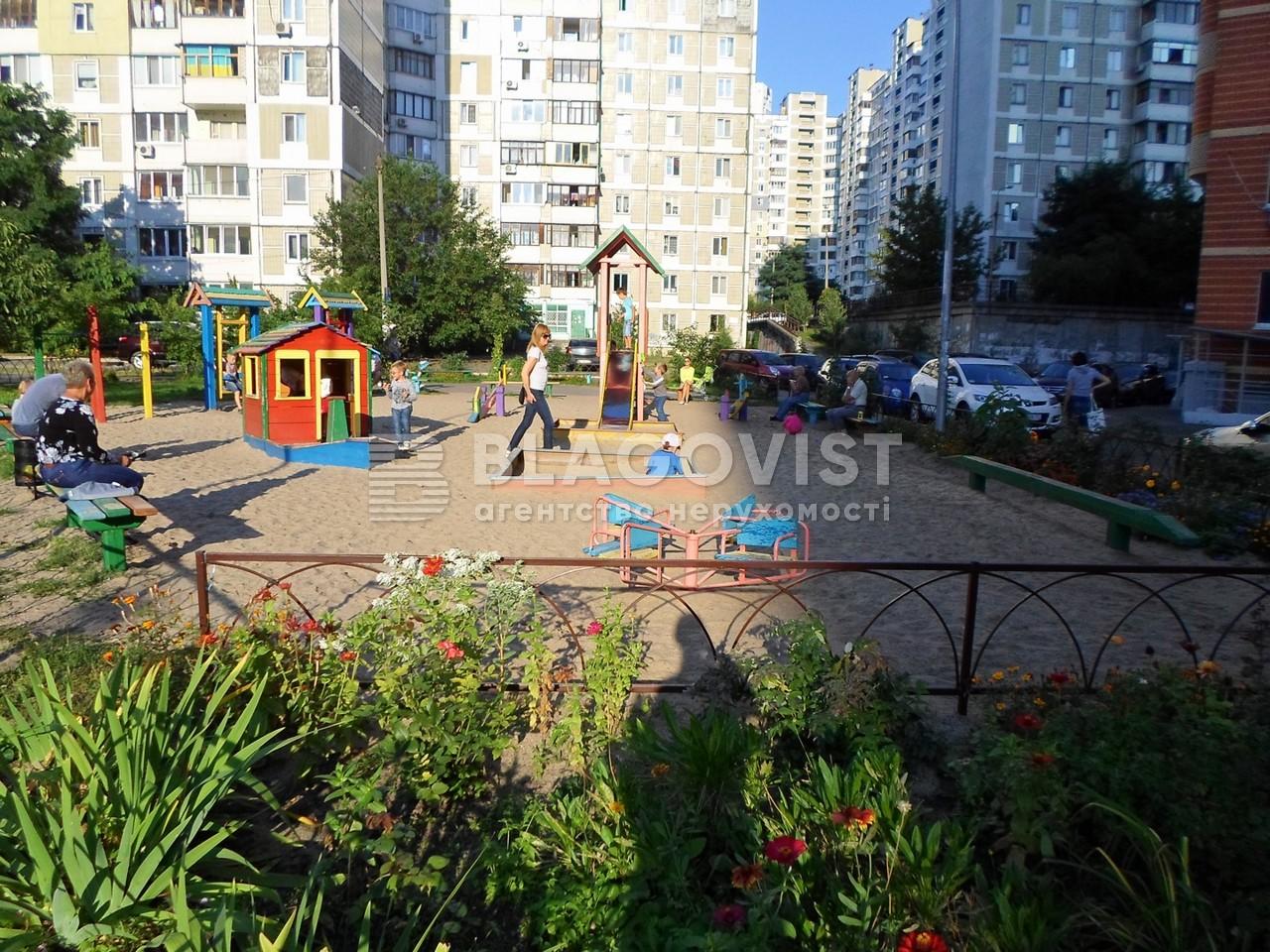 Квартира P-22239, Срибнокильская, 12, Киев - Фото 4