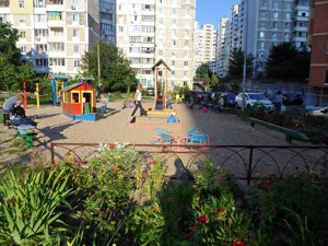 Квартира Срибнокильская, 12, Киев, Z-704629 - Фото3