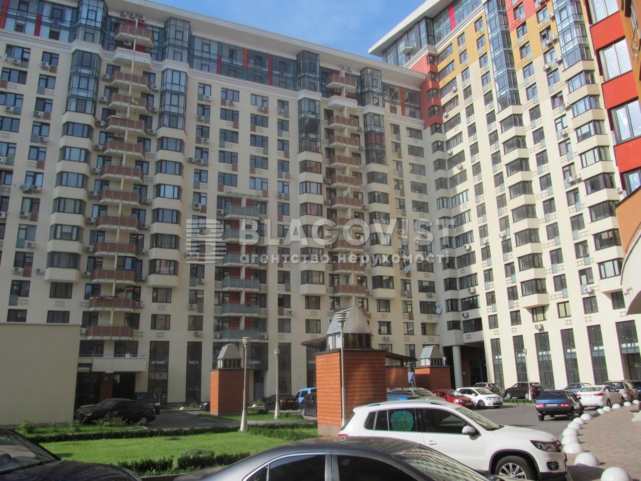 Квартира A-108813, Ломоносова, 71г, Київ - Фото 1