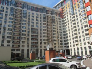 Apartment Lomonosova, 71г, Kyiv, D-35711 - Photo