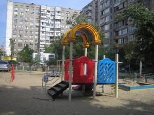 Квартира Йорданська (Гавро Лайоша), 4, Київ, X-1449 - Фото3