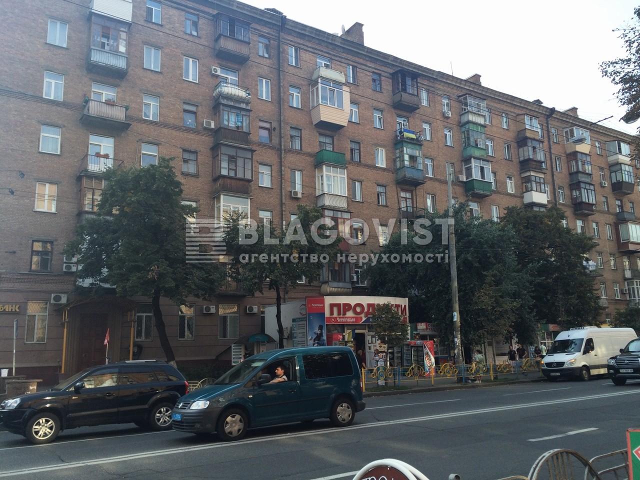 Нежитлове приміщення, D-34613, Січових Стрільців (Артема), Київ - Фото 3