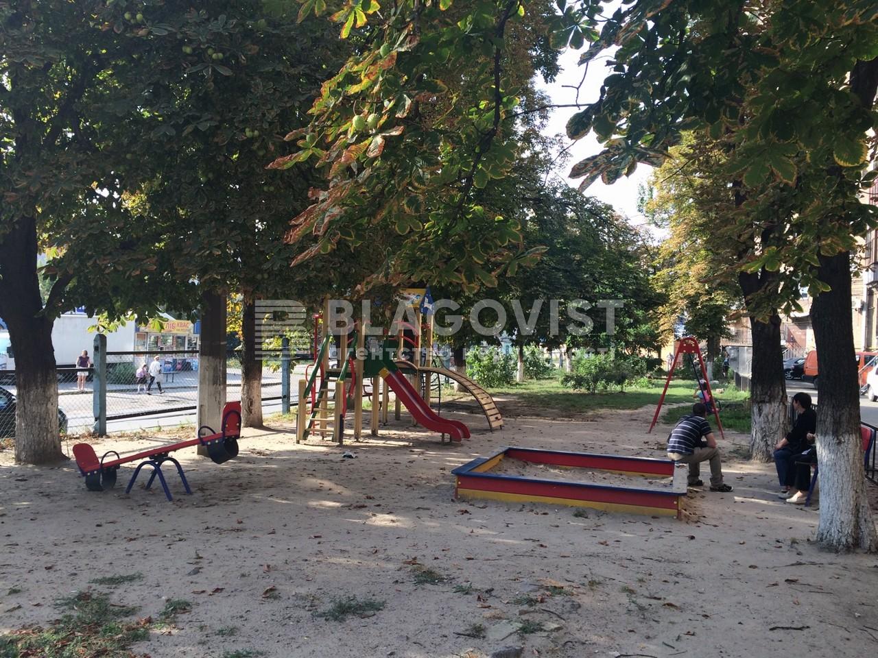 Нежитлове приміщення, D-34613, Січових Стрільців (Артема), Київ - Фото 5