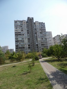Квартира Крушельницкой Соломии, 3а, Киев, I-4702 - Фото 6