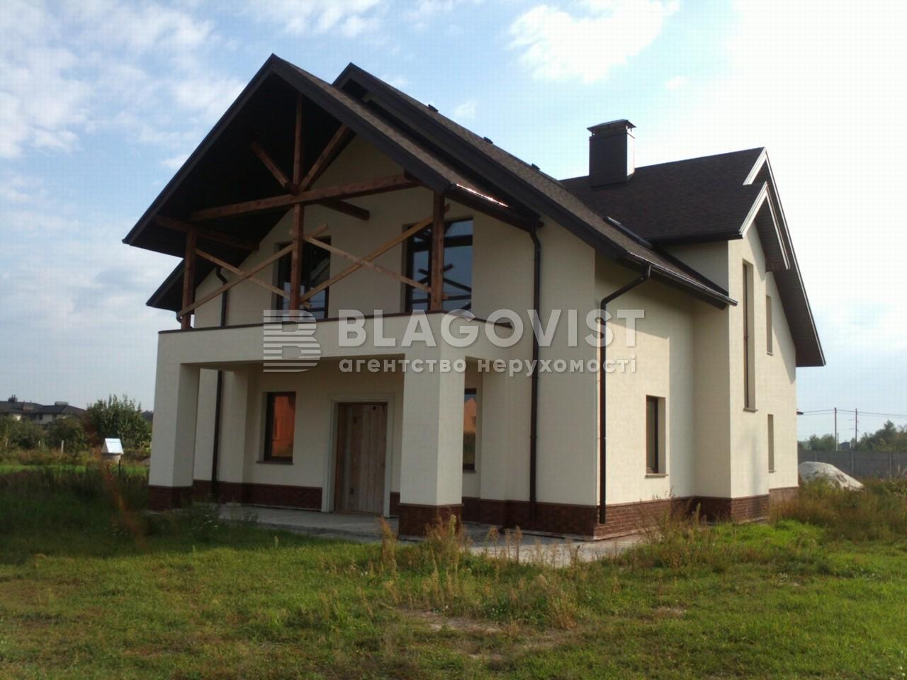 Дом M-25253, Дмитровка (Киево-Святошинский) - Фото 1