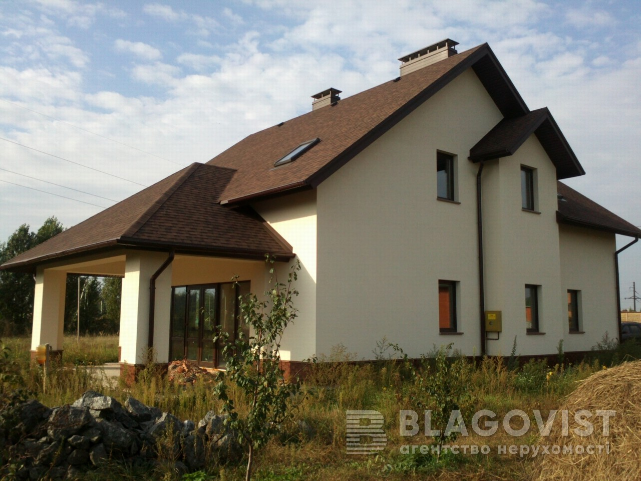 Дом M-25253, Дмитровка (Киево-Святошинский) - Фото 3