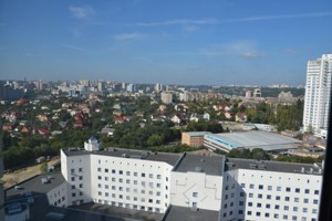 Квартира Драгомирова Михаила, 4, Киев, Z-522224 - Фото 33