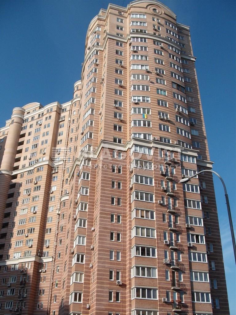 Квартира A-106067, Голосіївська, 13б, Київ - Фото 1