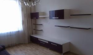 Квартира Пітерська, 14, Київ, F-31676 - Фото3