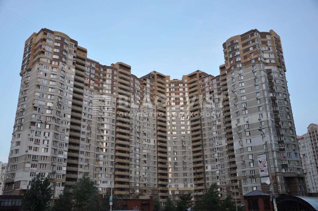 Нежитлове приміщення, A-105973, Григоренка П.просп., Київ - Фото 4