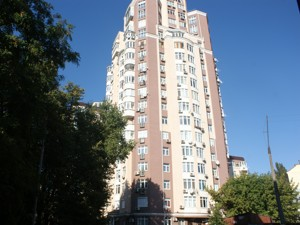 Apartment Kudriavskyi uzviz, 3а, Kyiv, Z-779268 - Photo
