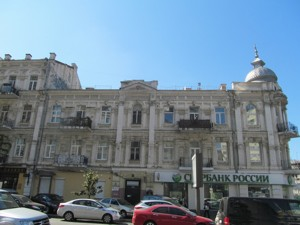 Apartment Saksahanskoho, 147/5, Kyiv, R-30896 - Photo
