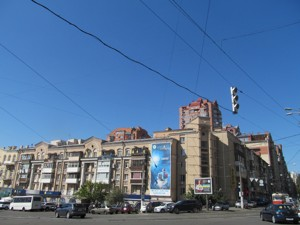Квартира Дмитриевская, 1, Киев, C-106457 - Фото1