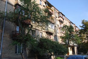 Квартира Костянтинівська, 44, Київ, Z-636362 - Фото2