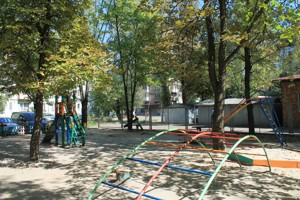 Офис, Ушинского, Киев, R-30569 - Фото2
