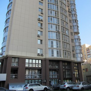 non-residential premises, Koltsova boulevard, Kyiv, P-14249 - Photo