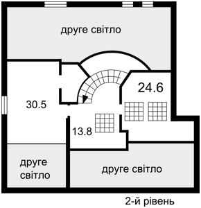 Квартира Бессарабская пл., 5, Киев, Z-957023 - Фото3