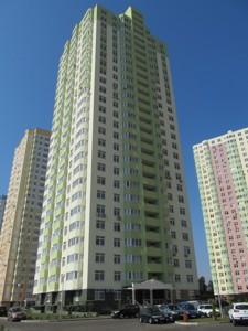 Квартира Воскресенская, 14д, Киев, Z-724393 - Фото