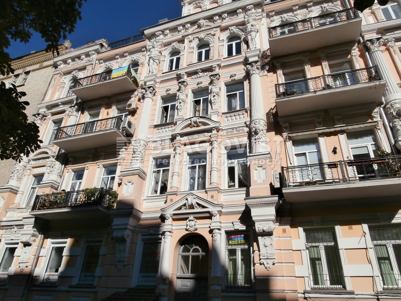 Квартира Z-587429, Антоновича (Горького), 23, Київ - Фото 3
