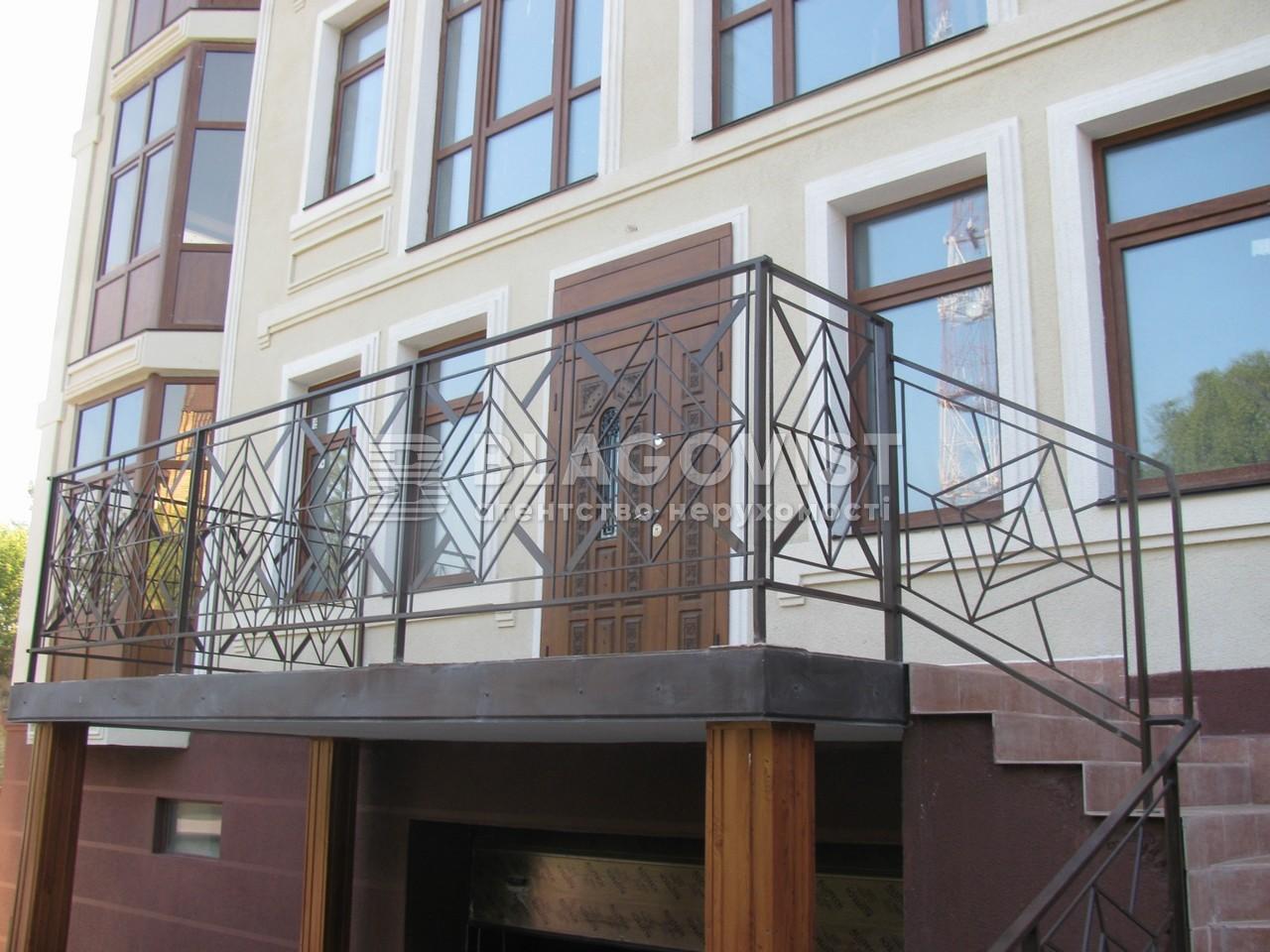 Нежилое помещение, E-33198, Лукьяновская, Киев - Фото 5