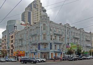 Нежилое помещение, Большая Васильковская, Киев, A-112483 - Фото1