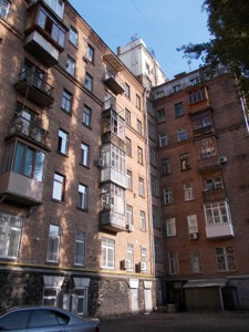 Квартира Большая Васильковская, 92, Киев, Z-1283322 - Фото3