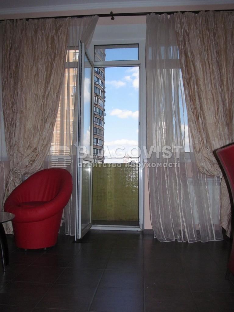 Квартира Z-1177875, Панаса Мирного, 15, Киев - Фото 6