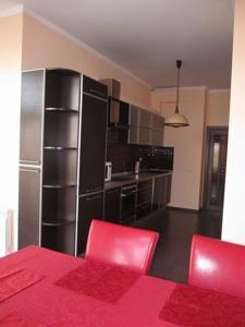 Квартира Панаса Мирного, 15, Київ, Z-1177875 - Фото 7