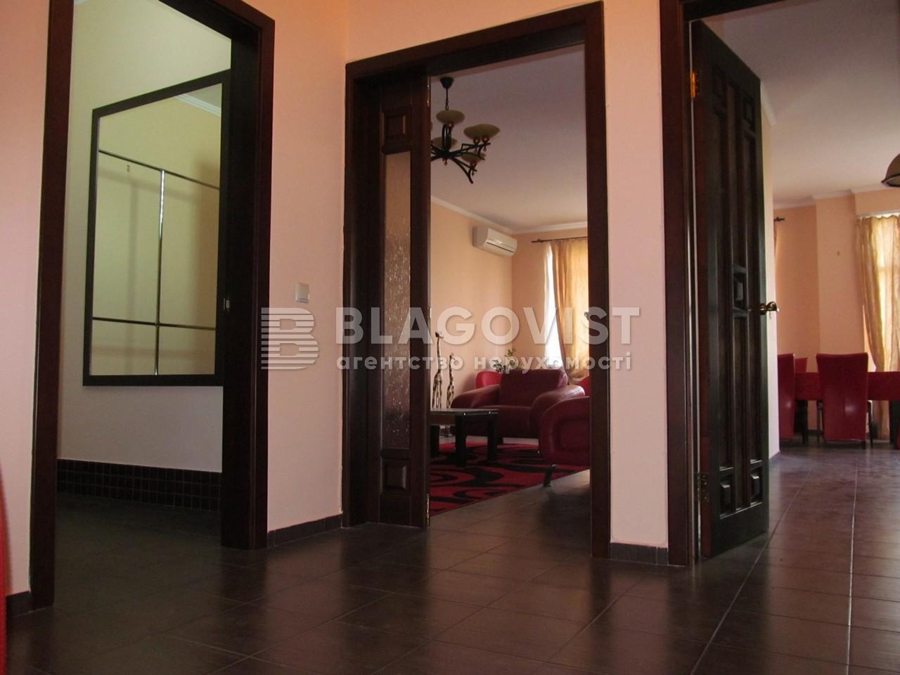 Квартира Z-1177875, Панаса Мирного, 15, Киев - Фото 24