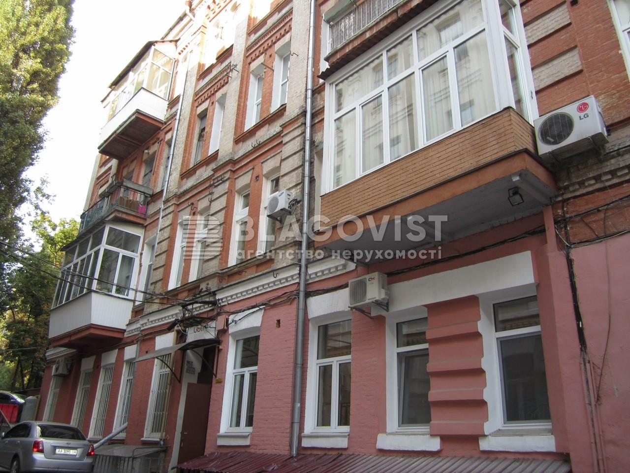 Квартира E-36986, Антоновича (Горького), 23б, Киев - Фото 1