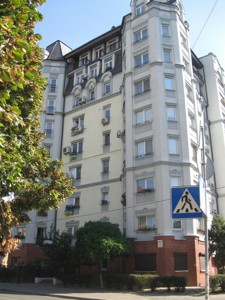 Квартира Приорская (Полупанова), 10, Киев, P-17105 - Фото1