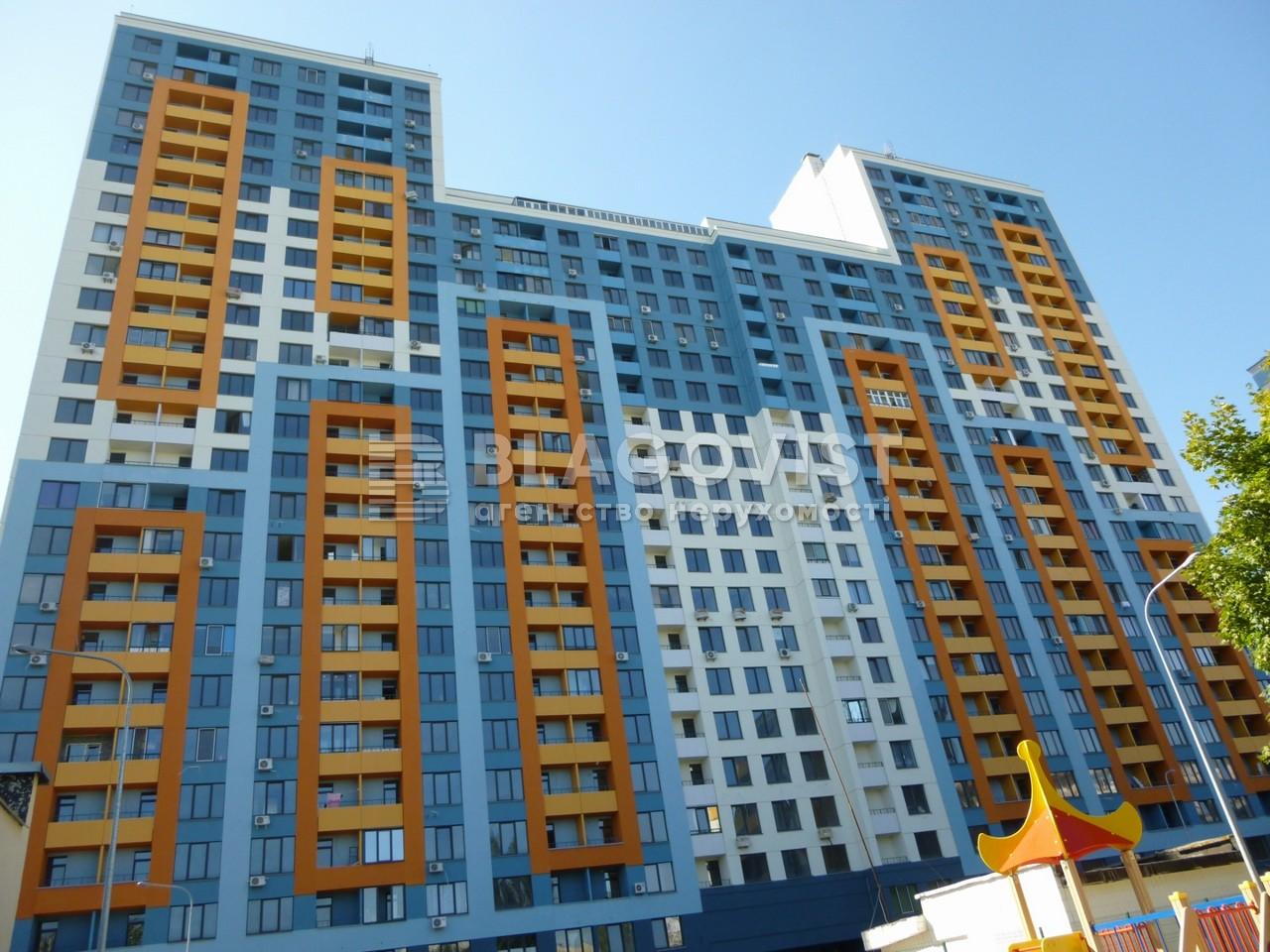 Квартира Z-233394, Богатирська, 6а, Київ - Фото 4