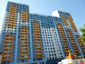 Квартира Богатирська, 6а, Київ, F-42546 - Фото 12