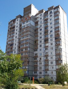 Квартира Закревского Николая, 87в, Киев, Z-626305 - Фото1