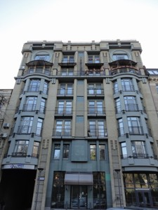 Квартира Назаровская (Ветрова Бориса), 11, Киев, C-91515 - Фото 16