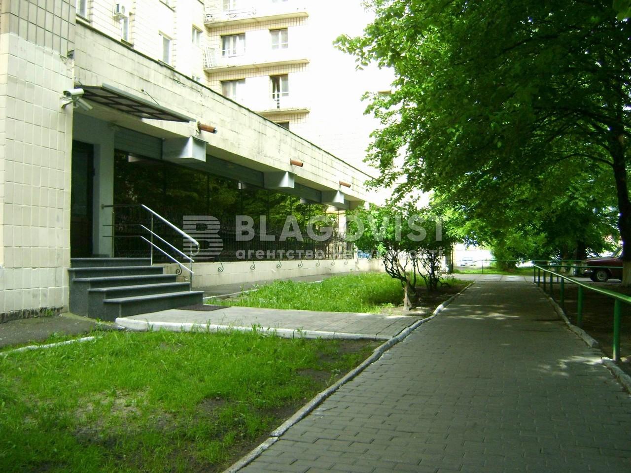 Нежитлове приміщення, Z-1643468, Рибальська, Київ - Фото 1