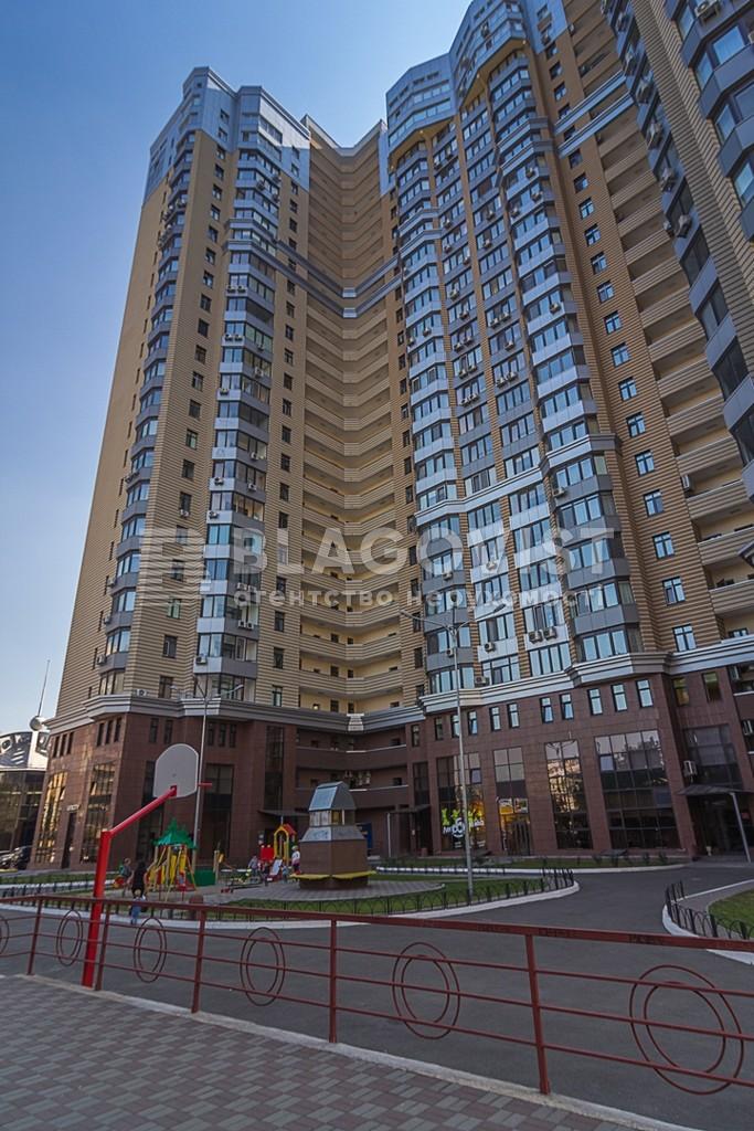 Квартира Z-676795, Никольско-Слободская, 1а, Киев - Фото 2