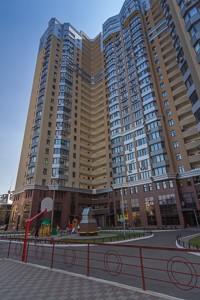 Квартира Никольско-Слободская, 1а, Киев, Z-611752 - Фото 15