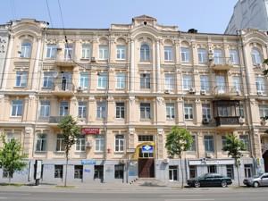 Квартира Саксаганського, 28, Київ, Z-686127 - Фото1