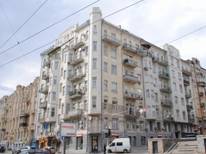 Квартира Саксаганского, 26/26, Киев, R-36434 - Фото