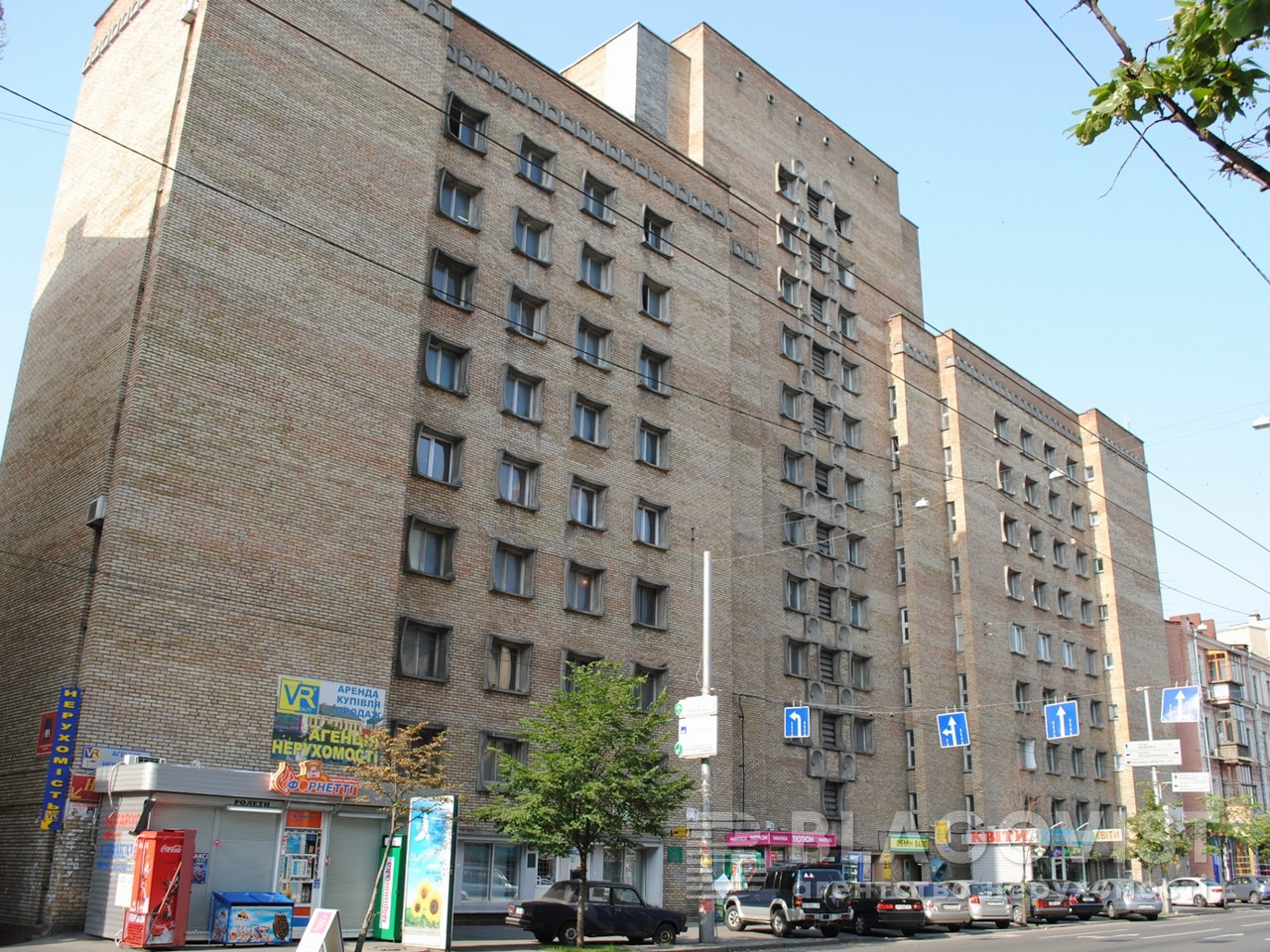 Квартира R-30818, Саксаганского, 45, Киев - Фото 2