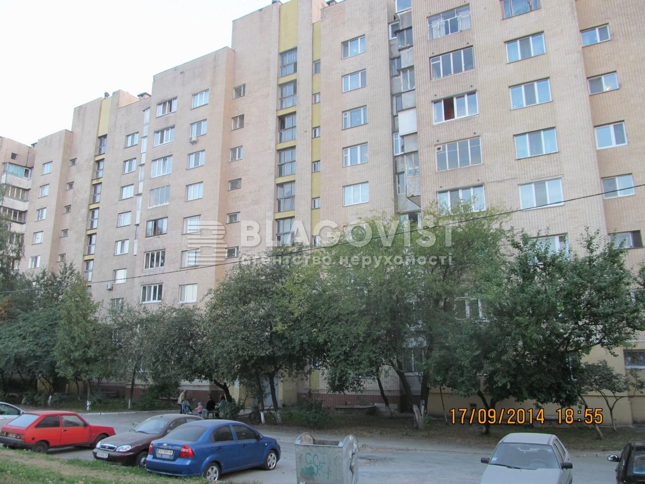 Квартира F-37218, Симиренко, 2/19, Киев - Фото 1