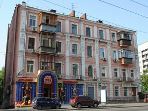 Квартира Саксаганского, 51, Киев, Z-608171 - Фото1
