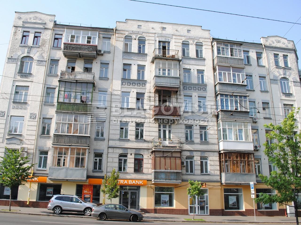 Нежитлове приміщення, F-42248, Саксаганського, Київ - Фото 2