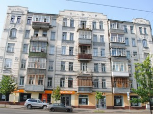 non-residential premises, Saksahanskoho, Kyiv, F-42248 - Photo 6