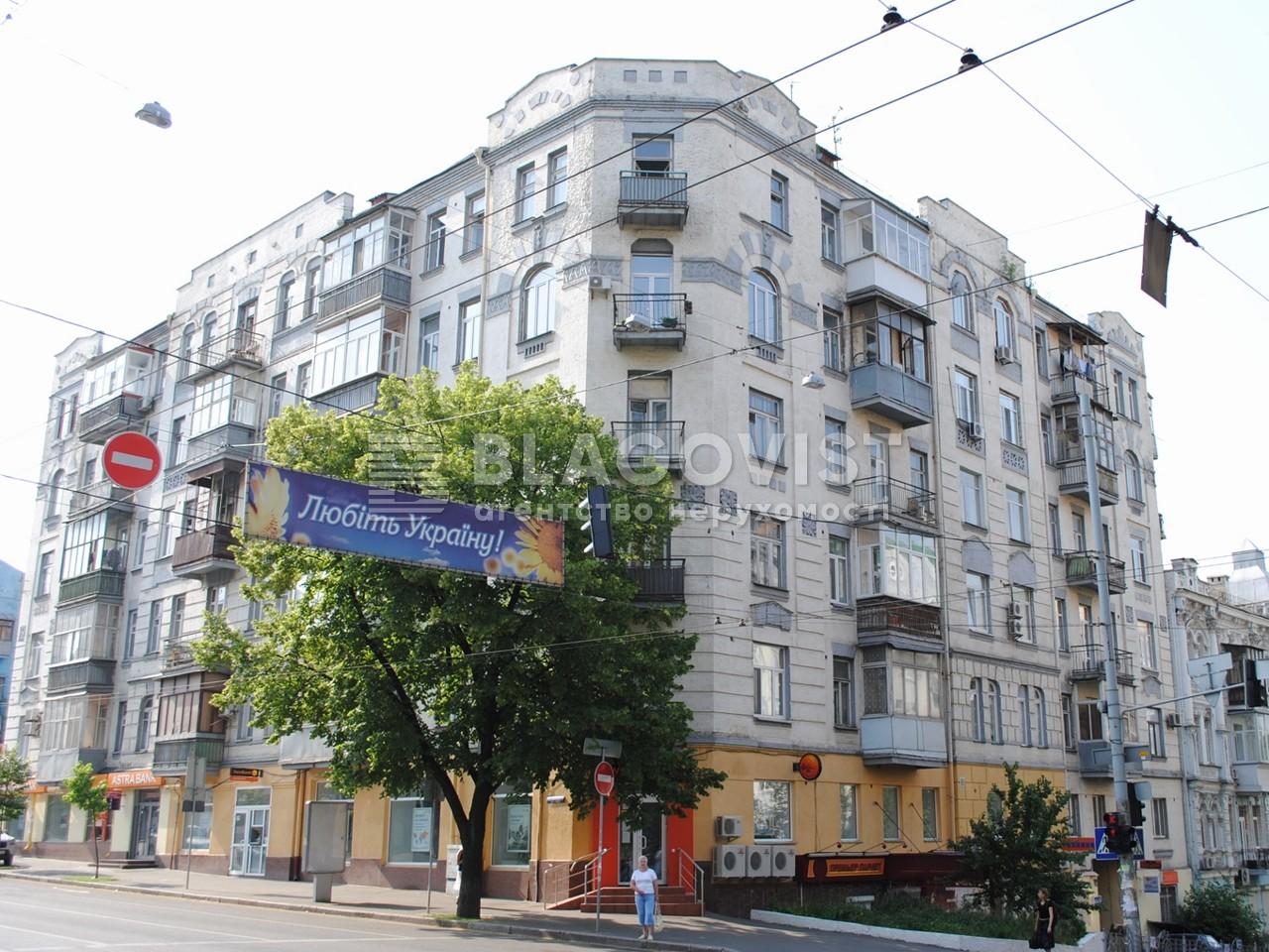 Нежитлове приміщення, F-42248, Саксаганського, Київ - Фото 1