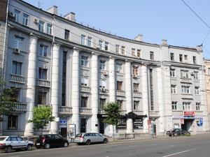 Apartment Saksahanskoho, 65, Kyiv, Z-540082 - Photo1