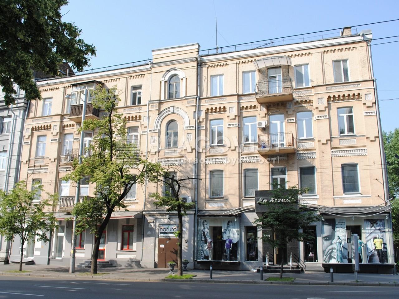 Квартира P-28706, Саксаганского, 69, Киев - Фото 1